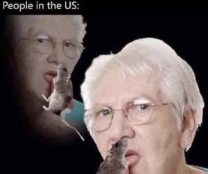 If The Black Plague Happened In 2020 – Meme