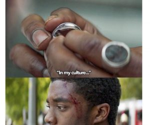 Chadwick Boseman's Legacy Will Live On Forever – Meme