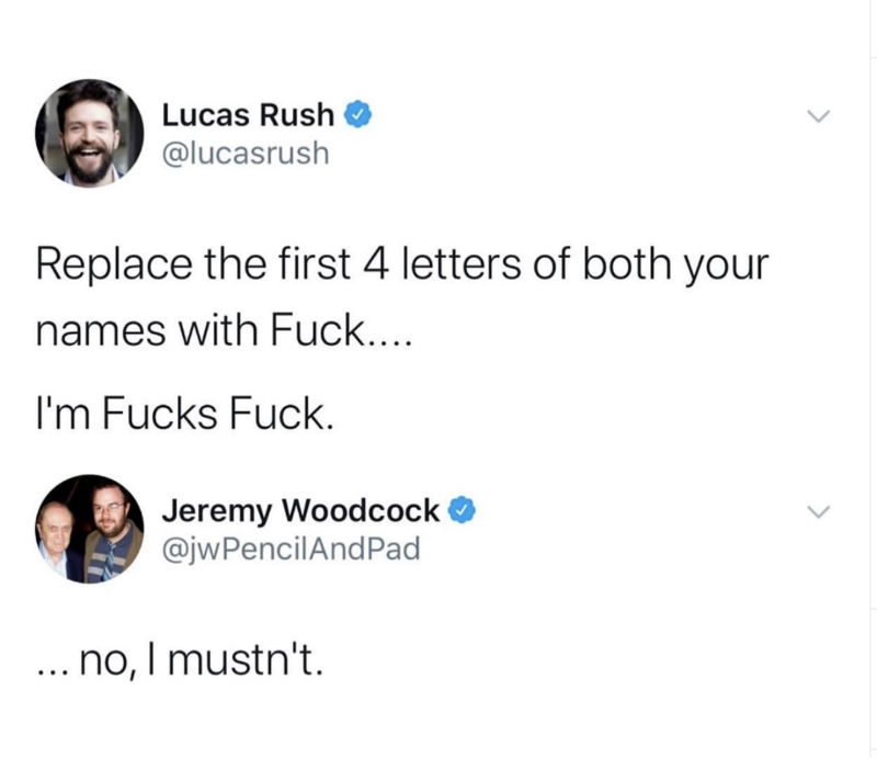 replace the first 4 letters