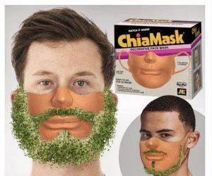 Chia Mask – Meme