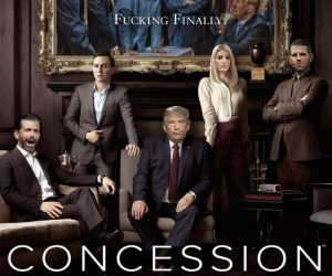 Concession HBO Trump Meme