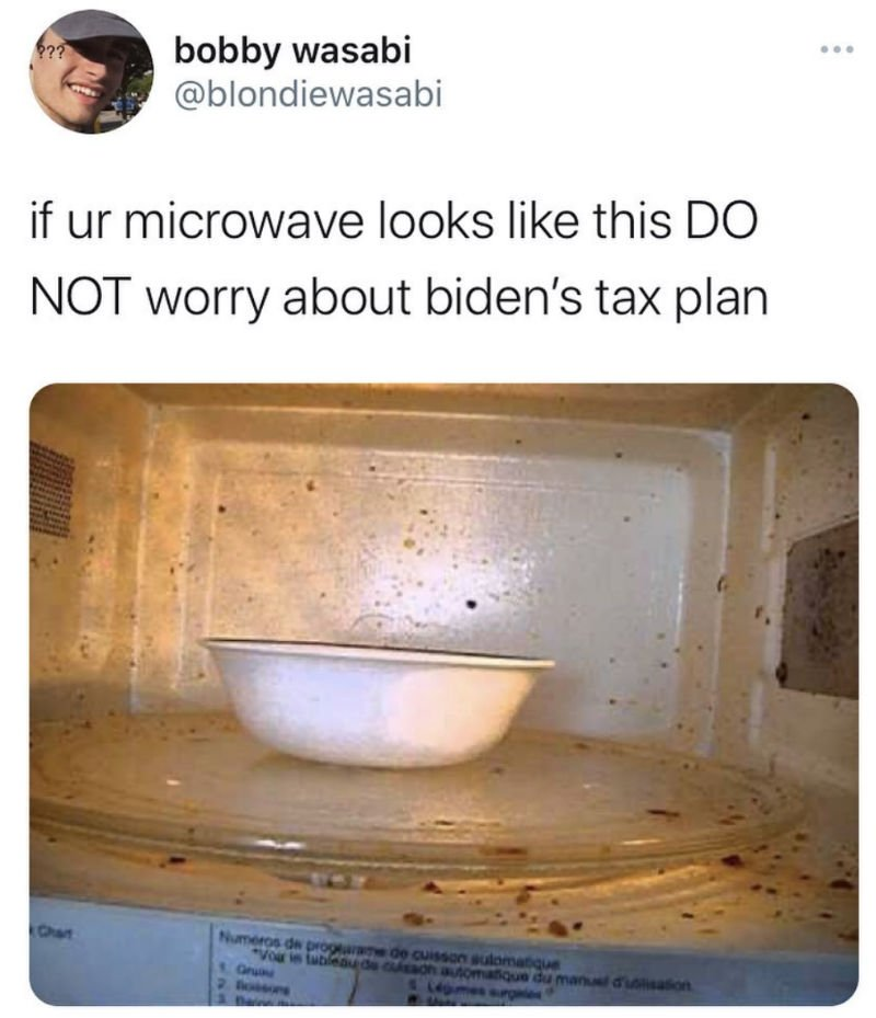 if your microwave looks like this do not worry