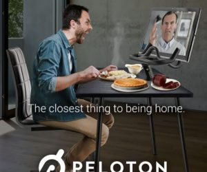 Peloton Virtual Thanksgiving Dinner – Meme