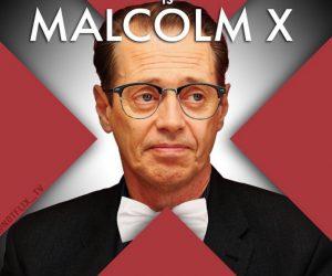 Steve Buscemi is Malcolm X – Meme