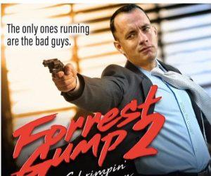 Forrest Gump 2 Shrimpin' aint easy – meme