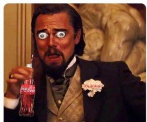 People Drinking Coke In 1885 Be Like – Meme