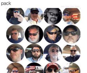 I Ain't Wearing No Damn Mask – Starter Pack Meme